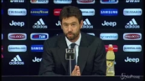 """Juventus, Agnelli: """"Bonucci è cresciuto tanto in 5 anni"""""""