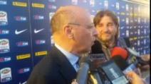 """Calciomercato Juventus, Marotta: """"Nessuna fretta per Draxler"""""""