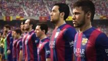 FIFA 16 - Trailer Nuova Stagione