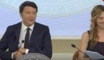 """Riforme, Renzi: """"A tutti gli amici gufi un caloroso augurio di buona estate"""""""