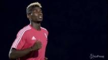 Juventus, a Pogba la maglia numero 10