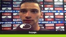 """De Sciglio: """"Bene in Coppa Italia, ma contro la Fiorentina sarà dura"""""""