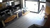 Delitto di Brescia: il video degli istanti dell'omicidio