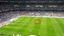 Cristiano Ronaldo straordinario nel riscaldamento: guardate che gol