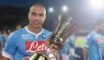 """Grazie Napoli"", Gökhan Inler saluta così i tifosi e la città"