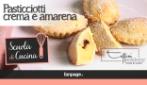 Pasticciotti del Salento, la ricetta dei deliziosi dolcetti alla crema