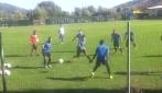 """Pisa, Gattuso si arrabbia in allenamento: """"Non facciamo 4 passaggi"""""""