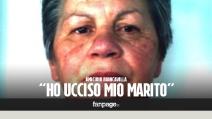 """Omicidio Biancavilla, la moglie: """"Subivo violenze da anni"""""""
