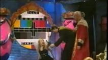 Lisa Fusco e la spaccata a Telegaribaldi