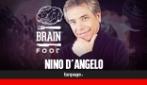 """Nino D'Angelo a Brainfood: """"Mio padre ha inventato il mio merchandising (falso)"""""""