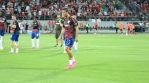 """""""Messi, Messi, Messi"""": ecco come risponde CR7 ai tifosi dell'Albania"""