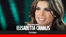 Elisabetta Canalis compie 37 anni