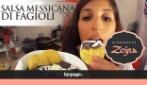 Come realizzare la Salsa di Fagioli Messicana, deliziosa con i nachos