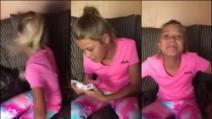 Sorpresa dalla mamma: a 14 anni riceve dose di ormoni per diventare donna