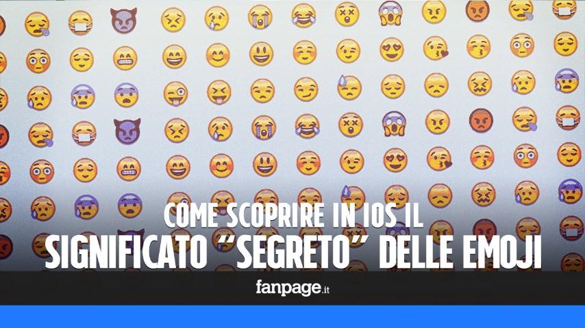 Come Scoprire Il Significato Segreto Delle Emoji