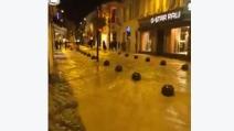 Francia, nubifragio in Costa Azzurra: 16 morti e ingenti danni