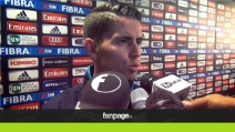 """Jorginho: """"Siamo in crescita ma teniamo i piedi per terra"""""""