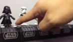 Preme il bottone ed ecco cosa succede: se sei fan di Star Wars non puoi non averli