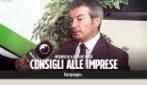 """Collaborazioni a rischio ispezioni, Enzo De Fusco alle imprese: """"Aspettate la legge di Stabilità"""""""