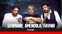 """Elio Germano, Claudio Amendola e Pierfrancesco Favino: """"In Suburra ci lega l'ambizione"""""""
