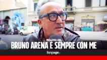 """Max Cavallari: """"Bruno Arena verrà a vedermi alla nuova edizione di Colorado Cafè"""""""