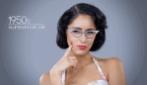 Ecco come sono cambiati gli occhiali da donna dagli anni '30 a oggi