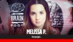 """Melissa P.: """"Le donne? Sveglie, ma quando parlano di sentimenti diventano sceme"""""""
