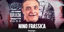 """Nino Frassica a Brainfood: """"Pronto a tornare in tv con Renzo Arbore quando vuole"""""""