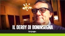 """Il doppio ex Boninsegna: """"Inter-Juve, partita da tripla"""""""