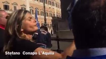"""Ravetto (Forza Italia) litiga con i vigili del fuoco: """"Vaffa, non vi difendo più"""""""