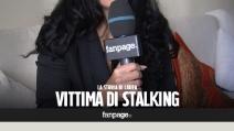 """La storia di Laura, vittima di violenze e stalking: """"Vi racconto il mio inferno"""""""