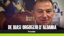 """De Biasi: """"Contento di aver lasciato la Serie A"""""""