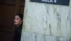 Rodriguez, Casalegno e Incontrada nello stesso processo: sfilata di star in tribunale