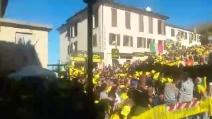 Motogp, Tavullia è pronta a tifare Rossi nel Gp di Valencia