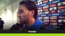 """Cigarini: """"Potevamo tornare a Bergamo con tre punti"""""""