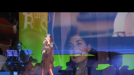"""Bianca Atzei: """"Il mio 'amore vero' per la musica"""""""
