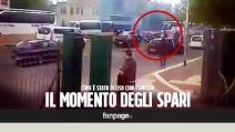 Finale di Coppa Italia, il momento degli spari: ecco com'è stato ucciso Ciro Esposito