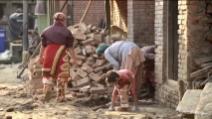 Allarme Save The Children: un milione di bambini senza scuola dopo il terremoto