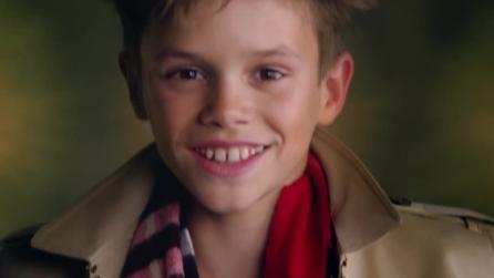 """""""Film Burberry Festive"""": lo spot natalizio Burberry"""