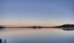 In 10 ore una trasformazione incredibile: guardate cosa succede a questo lago