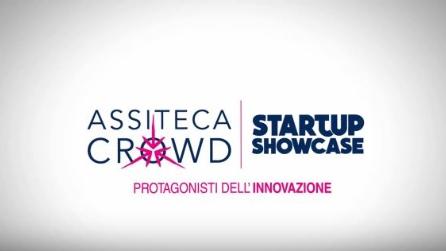 Promo ASSITECA CROWD STARTUP SHOWCASE