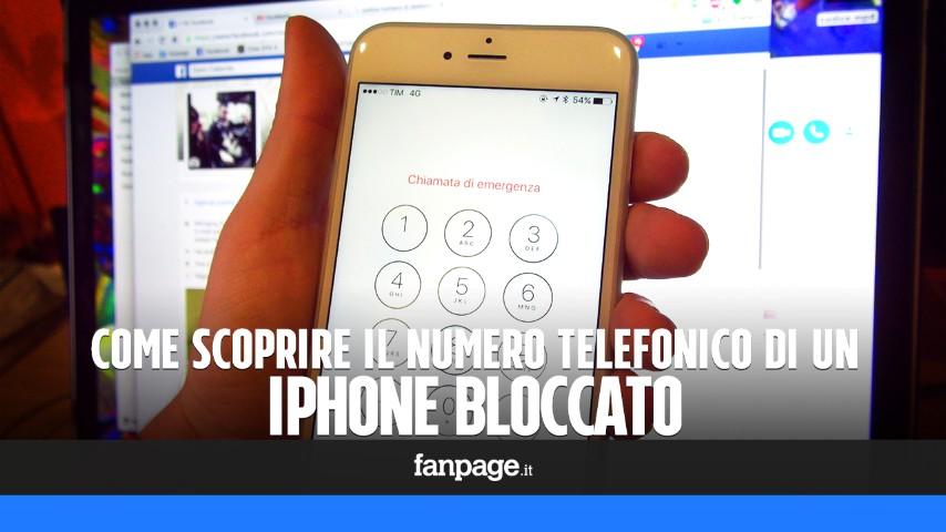 Come nascondere ID chiamante su iPhone