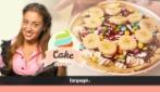 Banana Split Pie, il classico dessert si trasforma in torta