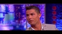 """Cristiano Ronaldo su Messi: """"Non siamo amici ma ci rispettiamo. Vincerà il Pallone d'oro"""""""