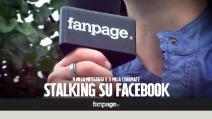 """Vittima di stalking su Facebook: """"Voleva rapire i miei nipoti"""""""