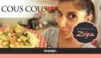 La ricetta del Cous Cous con verdure, saporito e facile da preparare