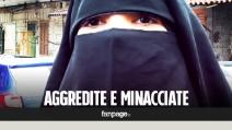 """L'altra faccia del terrore: """"Noi donne islamiche in Italia aggredite e minacciate perché musulmane"""""""