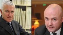 """Gianluigi Nuzzi: """"In Vaticano è reato fare il cronista e raccontare i fatti"""""""