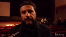 """Francesco Schettino alla presentazione del libro: """"Ho sempre voluto far luce sull'incidente"""""""