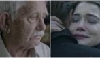 Il nonno si finge morto per riunire la famiglia: lo spot di Natale commuove il web